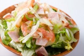 "Herman's Classic ""Gear"" Salad"